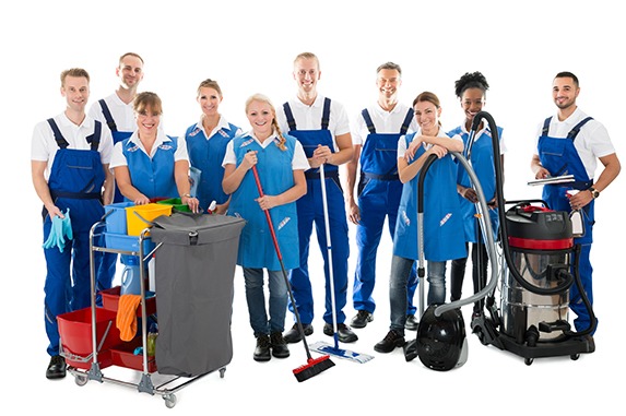 Janitorial and Cleaning Needs